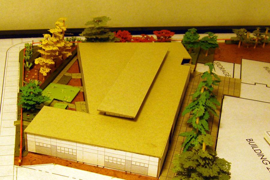 AHHS Model-