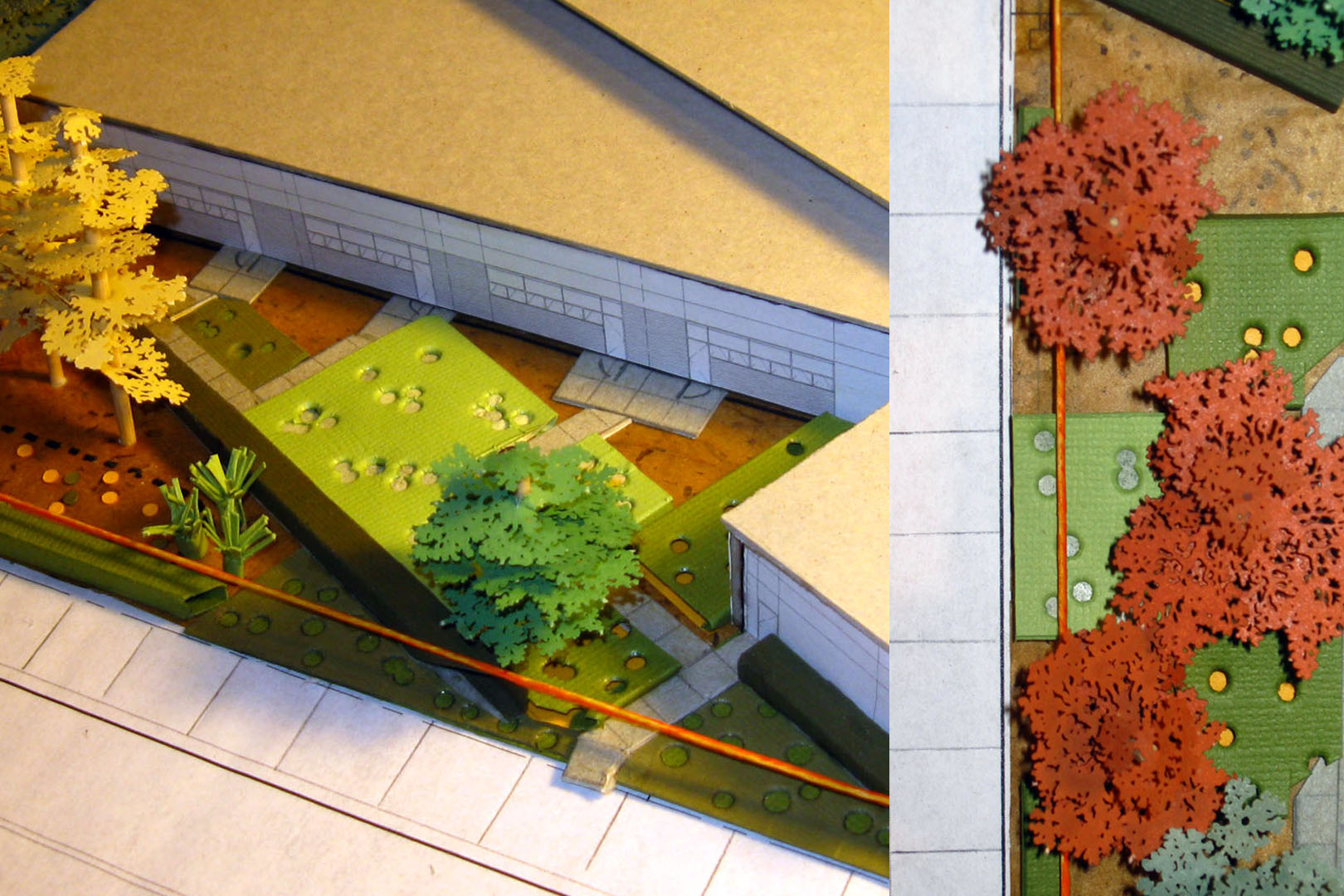 AHHS Study Model-Composite