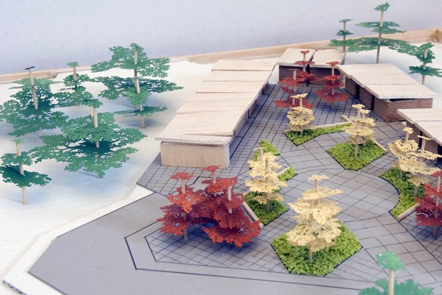 Vista Study Model